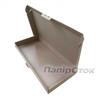 Коробка с микрогофр. 510х260х50 самосборная