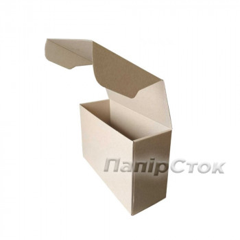 Коробка с микрогофр. 255х95х145 самосборная