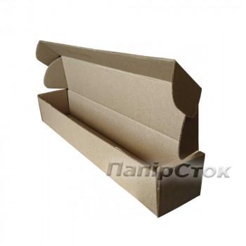 Коробка с микрогофр. 300х50х40  самосборная