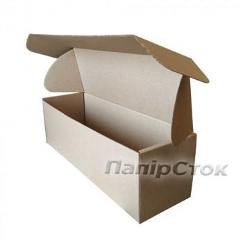 Коробка с микрогофр. 310х95х95 самосборная