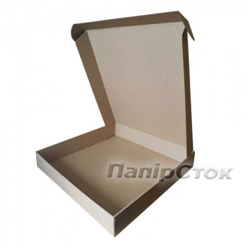 Коробка с микрогофр. 475х475х70 самосборная