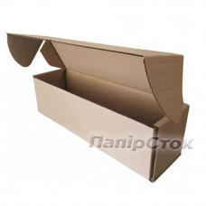 Коробка с микрогофр. 420х120х120 (Т22С) самосборная