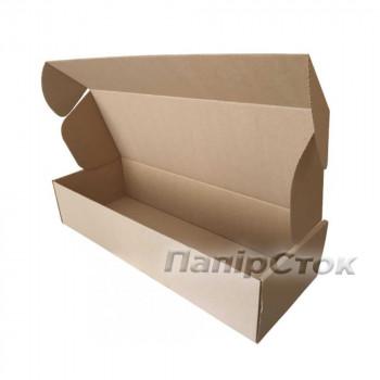 Коробка с микрогофр. 440х160х95 самосборная