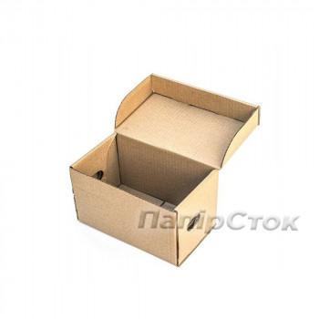 Коробка архивная  3-х слойная 245х150х160 самосборная