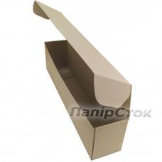 Коробка с микрогофр. 660х130х140 самосборная