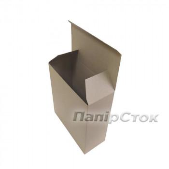 Коробка с микрогофр. 305х125х280 самосборная
