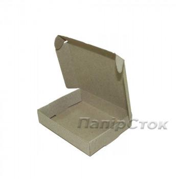 Коробка 100х80х20 с микрогофр.картон
