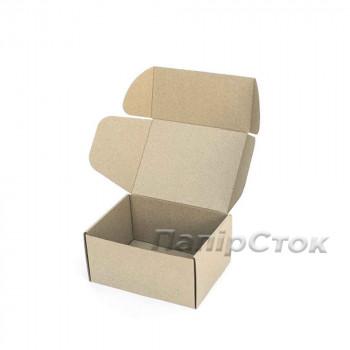 Коробка с микрогофр.190х150х100, самосборная