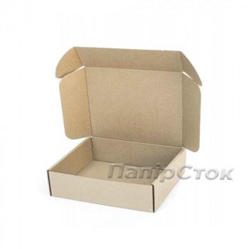 Коробка с микрогофр. 220х200х70, самосборная