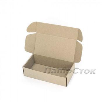 Коробка с микрогофр. 240х120х60, самосборная