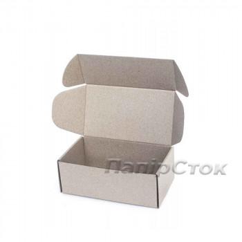 Коробка с микрогофр. 210х120х80, самосборная