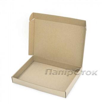 Коробка с микрогофр. 390х290х50, самосборная