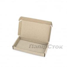Коробка с микрогофр.  200х105х25, самосборная