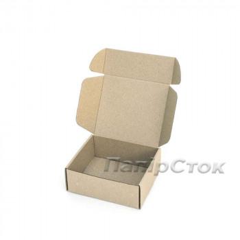 Коробка с микрогофр. 160х140х60, самосборная
