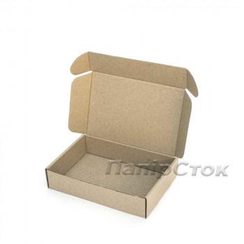 Коробка с микрогофр. 210х150х50, самосборная