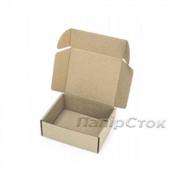 Коробка с микрогофр.150х130х50, самосборная