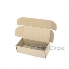 Коробка с микрогофр. 205х90х60, самосборная