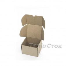 Коробка с микрогофр. 120х100х80, самосборная