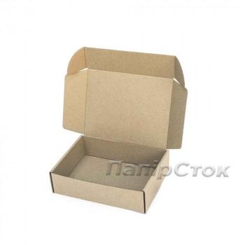 Коробка с микрогофр. 235х175х60, самосборная