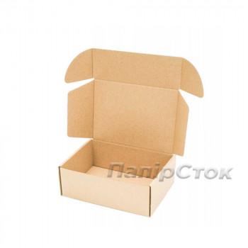 Коробка с микрогофр. 220х160х80, самосборная