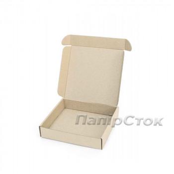 Коробка с микрогофр. 220х200х40, самосборная