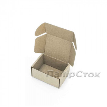 Коробка с микрогофр. 90х70х40 самосборная