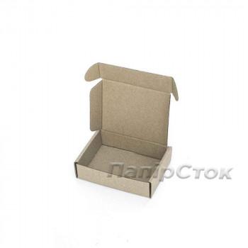 Коробка с микрогофр. 120х90х30, самосборная