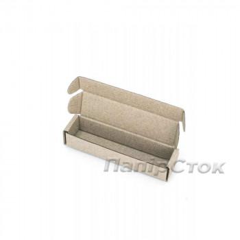 Коробка с микрогофр. 125х30х20, самосборная