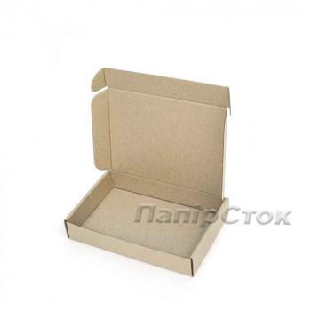 Коробка с микрогофр. 230х150х35, самосборная