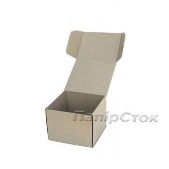 Коробка с микрогофр. 200х200х165, самосборная