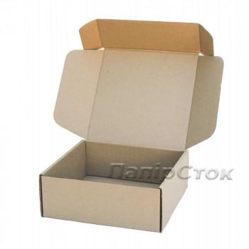 Коробка с микрогофр. 400х400х150 (Т22С) самосборная