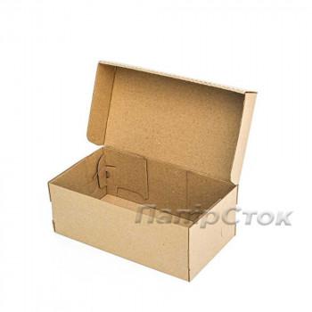 Коробка с микрогофр. 260х145х100, самосборная