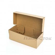 Коробка с микрогофр. 320х140х110, самосборная
