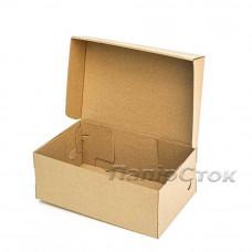 Коробка с микрогофр. 320х200х120, самосборная