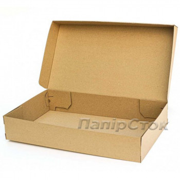 Коробка с микрогофр. 500х320х110, самосборная