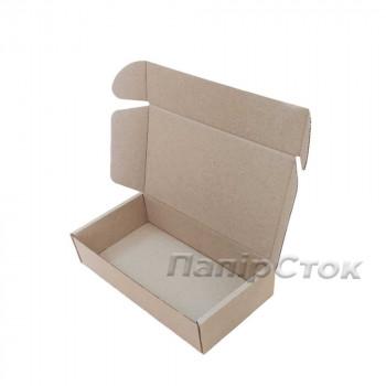 Коробка с микрогофр.190х100х40, самосборная