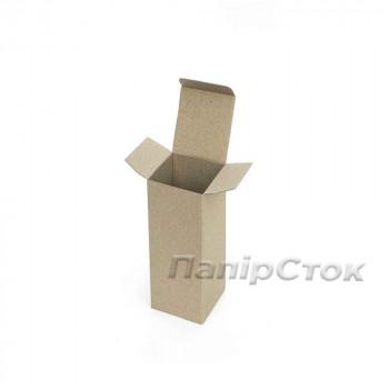 Коробка с микрогофр. 100х100х220, самосборная