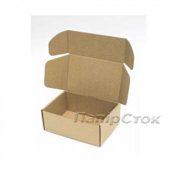 Коробка с микрогофр.180х130х80, самосборная