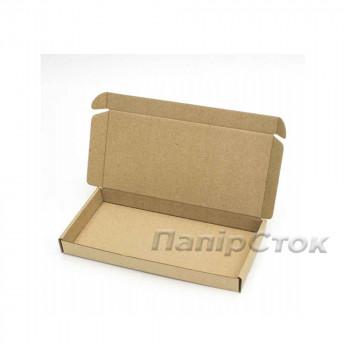 Коробка с микрогофр. 240х120х25, самосборная