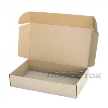 Коробка с микрогофр. 400х240х80, самосборная