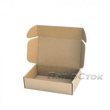 Коробка с микрогофр. 225х150х65, самосборная