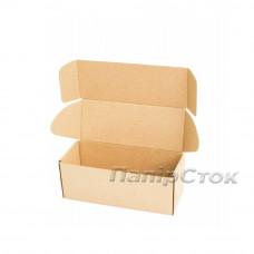 Коробка с микрогофр. 250х100х100, самосборная