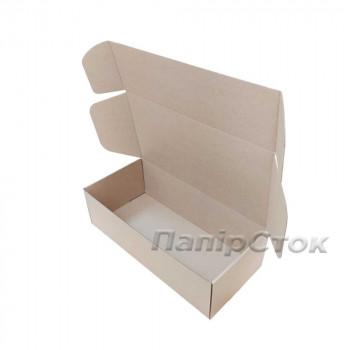 Коробка с микрогофр. 370х170х100, самосборная