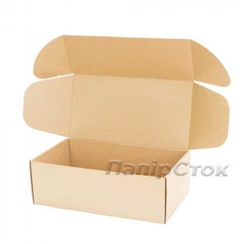 Коробка с микрогофр. 400х240х160, самосборная