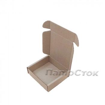 Коробка с микрогофр. 90х90х25, самосборная