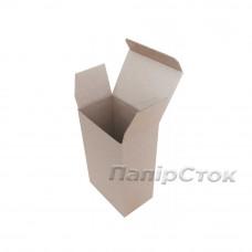 Коробка с микрогофр. 120х75х170, самосборная