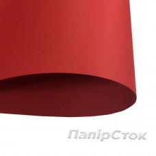Картон Сreative Вoard красный 70х100(270 гр)