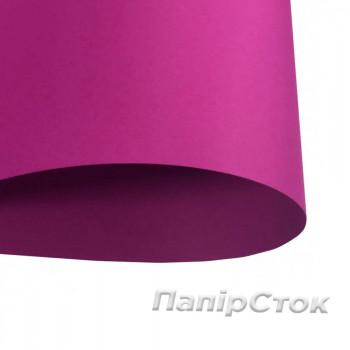 Картон Сreative Вoard пурпурный 70х100(270 гр)