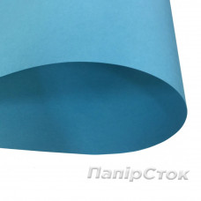 Картон Сreative Вoard  светло-голубой 70х100(270 гр)