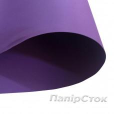 Картон Сreative Вoard фиолетовый 70х100(270 гр)